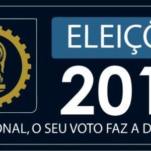Deliberações da CER aprovam locais de votação e inscrições de mesários para as eleições de conselheiro federal