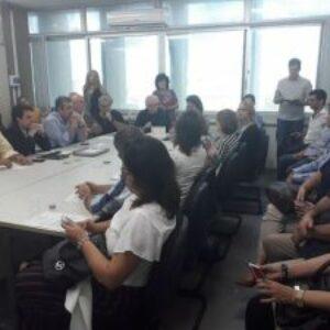 CDU aprova projetos de obras de habitação e requalificação no Recife