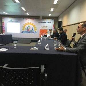 Pernambuco é representado na reunião ordinária do CDEN em Maceió