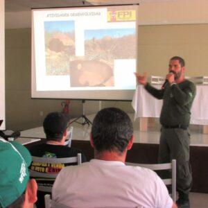 FPI orienta municípios a elaborar a Política Municipal de Meio Ambiente