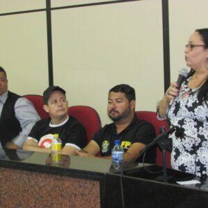 Idealizadora da FPI destaca ação em Pernambuco e alerta para responsabilidade dos municípios na área ambiental