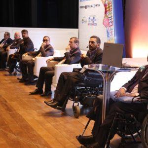 Acessibilidade e inclusão são debatidas na Semana Oficial