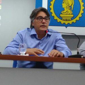 Diretor da Mútua-PE fala sobre os benefícios da instituição em plenária do CREA-PE