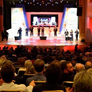 CREA-PE é representado na noite de premiações do Sistema Confea/Crea e Mútua na 75ª Soea