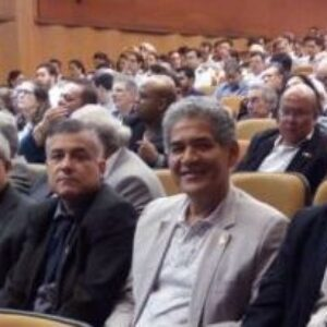 Palestra sobre Prosub promovida pela Academia Pernambucana de Engenharia e CREA-PE atrai grande público