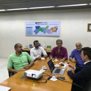 CREA-PE e Unicap tratam da criação de novo curso de Engenharia no Estado