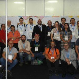 Comissão de Meio Ambiente do CREA-PE integra grupo do III Encontro Nacional durante a 75ª Soea