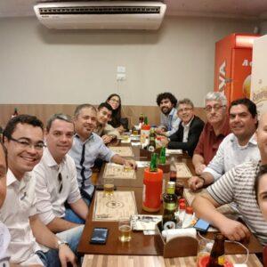 Federação une engenheiros ambientais e sanitaristas