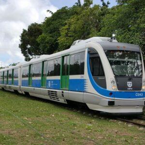 CBTU realiza processo de licitação para obras do Sistema de Trens Urbanos do Recife