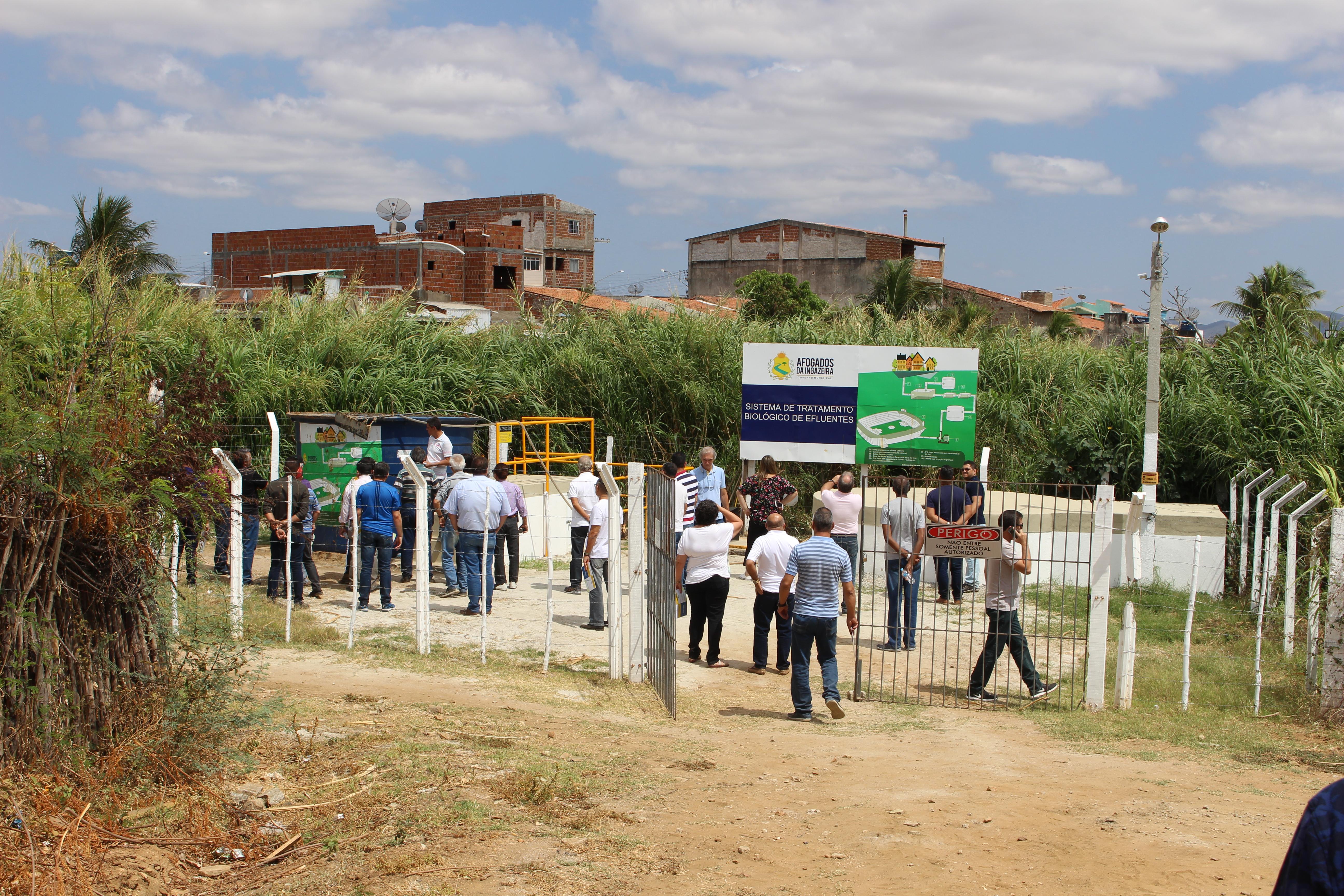 Read more about the article Plenária Itinerante em Afogados da Ingazeira tem segundo dia de atividades intensas