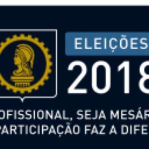 Crea-PE convida profissionais para participarem das eleições do dia 09 de novembro