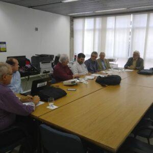Professor Alexsandro Gomes é convidado do CTP para falar sobre Raciocínio de Engenharia e de Design no ensino de Engenharia