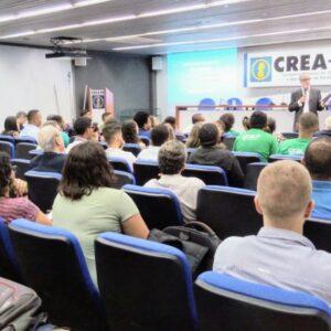 Segurança do Trabalho na Agropecuária e Agroindústria foi tema do último Terça no CREA