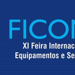 2º vice-presidente do Crea-PE representa Conselho na solenidade de abertura da Ficons 2018