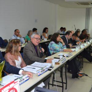 5ª Reunião do Colégio de Presidentes é concluída em Manaus