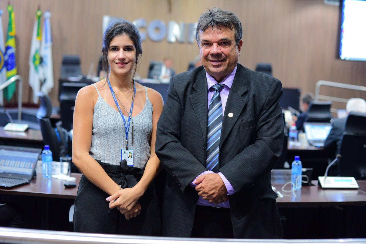 Read more about the article Coordenador da CEEST do Crea-PE participa de Plenária do Confea em Brasília