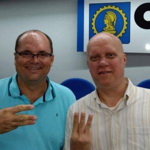 Novos conselheiros federais são eleitos em Pernambuco