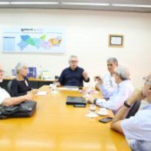 Plano Diretor: discussão ampla de interesse do cidadão no Terça no Crea de hoje, às 19h
