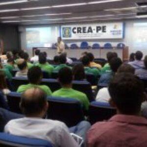 Terça no Crea traz como tema Elementos da Segurança em Instalações e Serviços em Eletricidade – NR10
