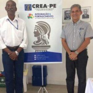 CREA-PE marca presença em mais um Ciclo de Debates Contra o Uso Indiscriminado de Agrotóxicos