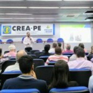 Terça no Crea apresentou avanços do Programa de Saneamento Ambiental da Bacia do Rio Ipojuca/PSA Ipojuca