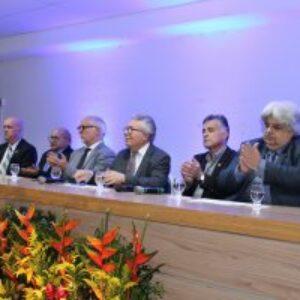 Plenária Solene encerra calendário de reuniões 2018