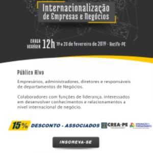 OPorto Forte oferece curso de Internacionalização de Empresas e Negócios – 19 e 20 de fevereiro