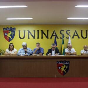 Agradecimentos, boas vindas e despedidas marcam o segundo dia da Plenária do Crea-PE em Caruaru