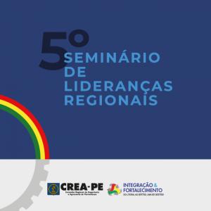 Caruaru será sede administrativa do Crea-PE nesta sexta e sábado