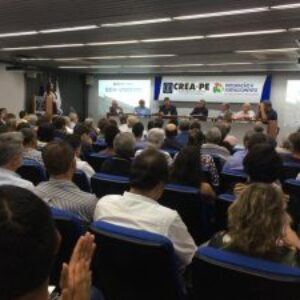 Crea-PE promove debate sobre as Pontes do Recife