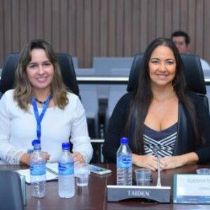 Gerência da GPI e chefia da Secom do Crea-PE participam de Seminário de Comunicação promovido pelo Confea