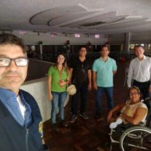 Crea-PE inicia ações de Fiscalizações Preventivas Integradas (FPI) para o carnaval 2019