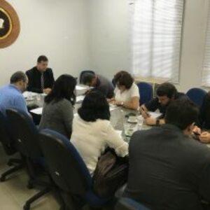 Crea-PE atende convocação do MPPE e participa de fiscalização conjunta em mercados públicos