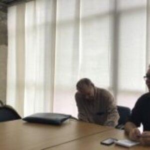 Grupo de especialistas se reúne para traçar proposta de vistoria à Barragem de Serro Azul