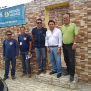 Crea-PE realiza Fiscalizações Dirigidas nos municípios de Goiana e Paulista