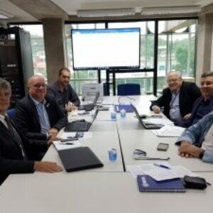 Comissão Temática de Recursos Hídricos e Minerais debate papel dos biólogos na Engenharia