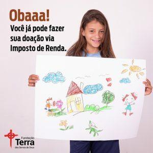 Saiba como destinar parte do Imposto de Renda para projetos sociais em Pernambuco