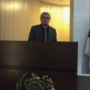 Presidente do Crea-PE diz que buscará, institucionalmente, ajuda para solução digna para moradores do Holiday