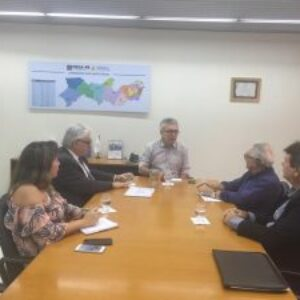 Evandro Alencar irá compor Comissão do Centenário do Clube de Engenharia de Pernambuco que será comemorado em grande estilo