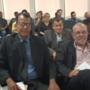 Conselheiros do Crea-PE participam da instalação da Comissão Especial de Incentivo à Aquicultura na Alepe