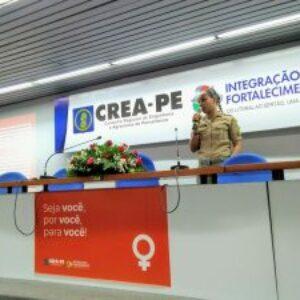 Com novidades, Terça no Crea apresenta duas palestras em auditório do Conselho