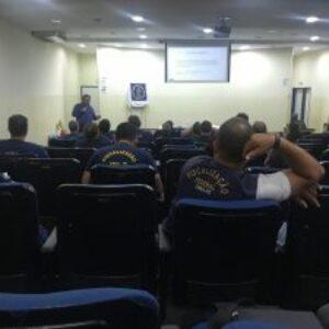 Crea-PE realiza Treinamento de Fiscalização em Caruaru