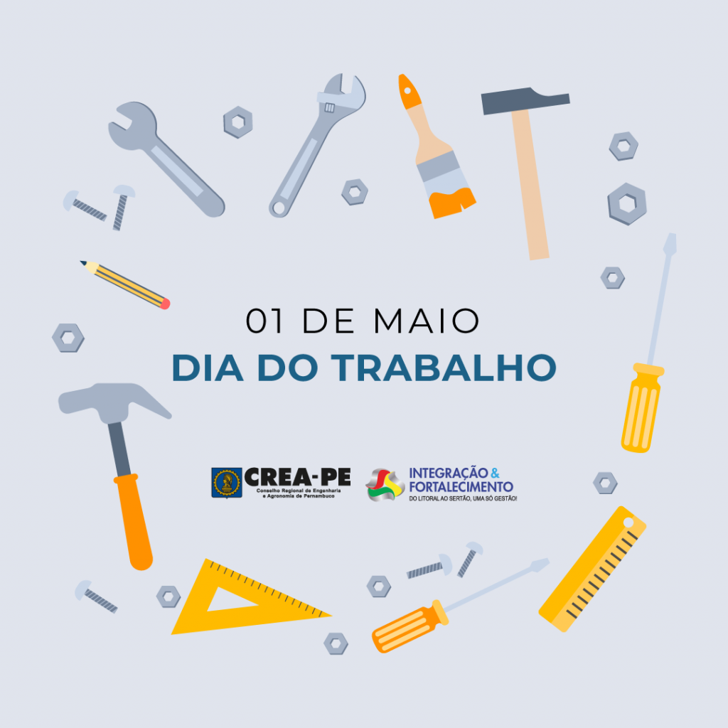 Read more about the article Dia Mundial do Trabalho