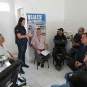 Crea-PE concluí Fiscalização Dirigida em Araripina