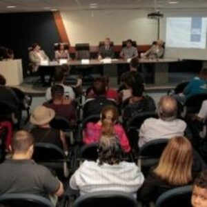 Crea-PE participa de Audiência Pública e defende projeto de uso misto para o terreno do Aeroclube