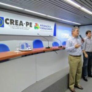 O ar condicionado, as leis e o Plano de Manutenção, Operação e Controle (PMOC) dos equipamentos foram debatidos no Terça no Crea
