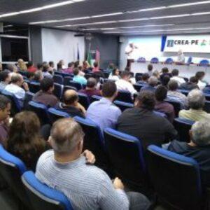 Doutores franceses abordam Durabilidade das Construções com foco no concreto utilizado