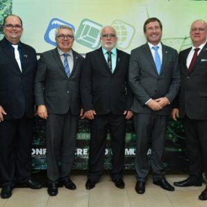 Solenidade de lançamento da 76º Soea destaca o papel das Engenharias em um Brasil desenvolvido, soberano e justo