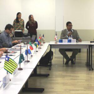 Crea-PE é anfitrião da reunião nacional das Coordenadorias das Câmaras Especializadas de Engenharia de Agrimensura