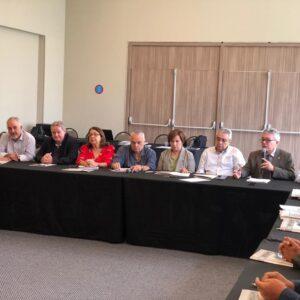 Presidente do Crea-PE foi anfitrião da 13º Reunião das Caixas de Assistência dos Creas do Nordeste